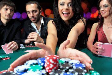 Verbesserung beim Glücksspiel