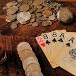 Glücksspiel-Bankrolls
