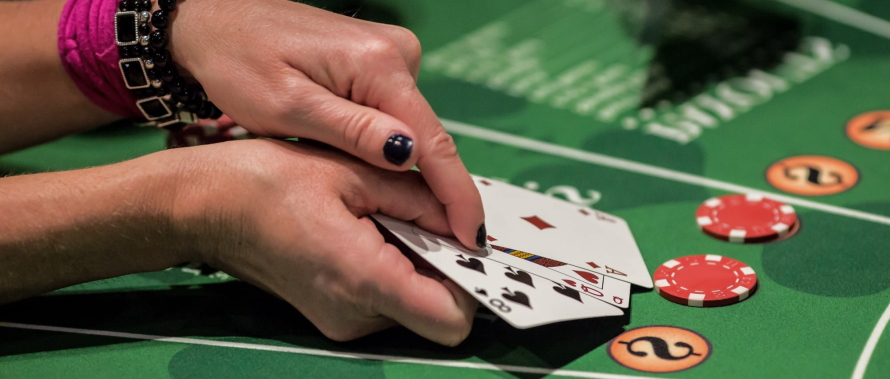 Casinos Kartenzähler